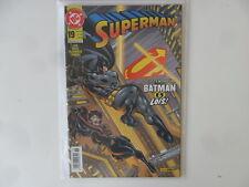 DC Panini Comics - Superman - # 19 - Zustand: 1
