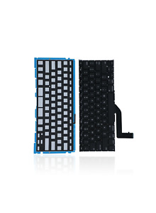 """KEYBOARD W/ BACKLIGHT & SCREWS (US ENGLISH) COMPATIBLE FOR MACBOOK PRO 15"""" ..."""