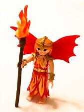 Playmobil Mystery Figures Series 15 Fire Fairy Goddess 70026