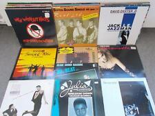 60x 80er Maxi Vinyl Schallplatten Sammlung Rock Pop Disco, Konvolut Paket #98
