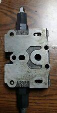 Gresen  Hydraulic Valve #8072/2600