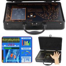 NEW! Family Quantum Magnetic Resonance Body Analyzer English Sub Health 6th