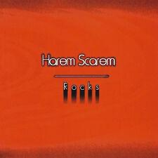Harem Scarem - Rocks (2010)  CD  NEW  SPEEDYPOST