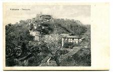 1927 Vitiana Panorama DEST. Petrognano FP B/N VG
