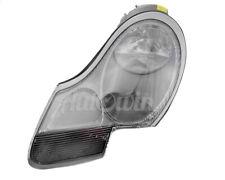 Porsche Boxster 986 Halogen Headlight Left Side Original NEW USA 98663103114