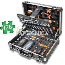 Valigia attrezzi portautensili Beta Tools 2054 E/I 128 utensili per manutenzione