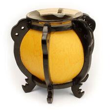 Electric Oil Tart Burner LANTERN Anitque Chinese LAMP 4 Yankee Candle +++ FREE