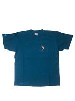 '97 SHORTY'S SKATEBOARDS Vintage T-Shirt Single Stitch L ONEITA POWER-T MEXICAN