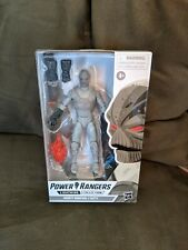 Hasbro Power Rangers Lightning Collection Mighty Morphin Z Putty