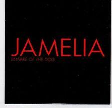 (EL497) Jamelia, Beware of the Dog - 2006 DJ CD