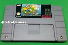 Brutal Mario World - SNES Super Nintendo