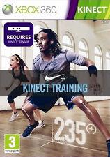 Nike+ Kinect Training (Microsoft Xbox 360, 2012) - European Version