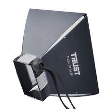 150x120mm Universal Flash Diffuser Softbox for Canon 600EX 580EX II 430EX 420EX