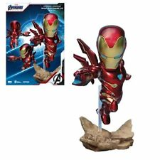 FREE SHIPPING Avengers: Endgame Iron Man Mark 50 MEA-011 Fig. Previews Exclusive