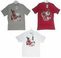 Akoo Men's T-Shirt Still Tokin, Indian with a Peace Pipe Native American Haze