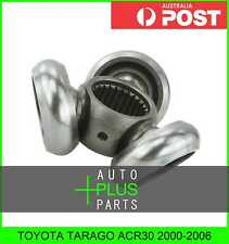 Fits TOYOTA TARAGO ACR30 Spider Assembly Slide Joint 27X43.2