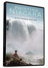Thomas Kegler: Painting Niagara - Art Instruction DVD