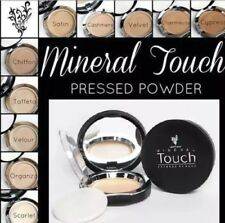 YOUNIQUE TOUCH MINERAL PRESSED POWDER FOUNDATION NEW YOU CHOSE SHADE. FREE SHIP