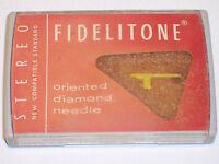 Fidelitone A-331D Needle Webcor 21P741-2 NOS Free Shipping