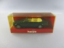 Herpa:BMW Cabrio, dunkelgrün  (GK83)