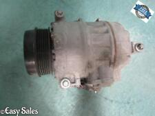 2007-2012 MERCEDES-BENZ GL450  A/C (AIR CONDITIONER) COMPRESSOR PUMP