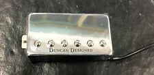 SEYMOUR DUNCAN Duncan Designed Pickup HB103B/CRO Chrome Humbucker Bridge