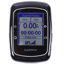 Garmin Edge 200 GPS Positionnement Bicyclette Ordinateur Virtuelle Partner Route