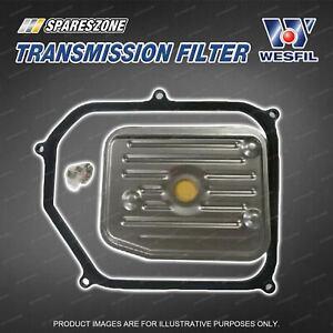 Wesfil Transmission Filter for Volkswagen Transporter WCTK76 RTK99