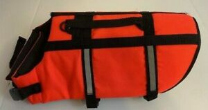 Outward Hound Pet Travel Gear Dog Life Jacket Quick Release Easy-fit