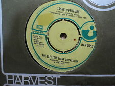 """Electric Light Orchestra """"10538 Overture"""" UK  7"""""""