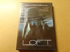 DVD / LOFT (KOEN DE BOUW, FILIP PEETERS, MATTHIAS SCHOENAERTS)