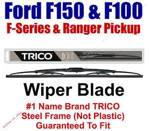 1980-1997 Ford F-100 F-150 F-Series & Ranger Standard Wiper Blade F150 - 30180