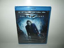 The Dark Knight (Blu-ray Disc, 2008, 2-Disc Set) Brand New (Region A NTSC/US/CA)