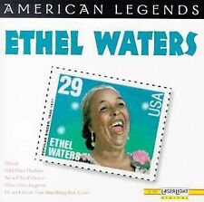 ETHEL WATERS AMERICAN LEGENDS CD