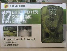 Little Acorn 5210a 12mp Wildlife Nature Camera Night Vision Surveillance Trail