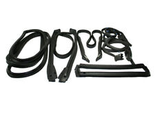 1990-1996 C4 CORVETTE COMPLETE WEATHERSTRIP KIT
