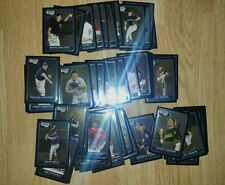 Lot of 69 2006 bowman chrome baseball rookie cards