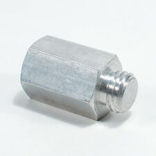 """5/8""""-11 Extender Bolt Adapter for Buffers/Polishers and Double Sided Wool Pads"""
