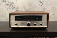 """PIONEER SR-202W """"Vintage"""" Reverberberation amplifier"""