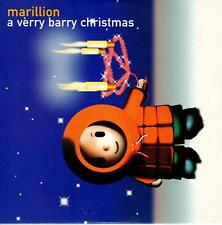 MARILLION * A Very Barry Christmas 2001 * Racket WebFree 04 * Rare Collectors