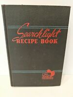 The Household Searchlight Recipe Book 1954 Cookbook