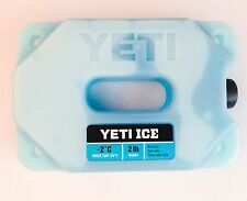 Yeti Cooler Ice Block: Custom Shaped For Max Freezing
