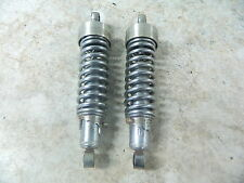 1985 Yamaha Maxim XJ700x XJ 700 X Rear Back Shock Spring Set