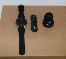Genuine Verizon Frontier Samsung Gear 3 DD35 Classic Stainless Steel Smart Watch