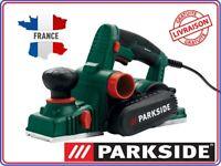 PARKSIDE® RABOT ELECTRIQUE PEH 30 C3 750W avec accessoires