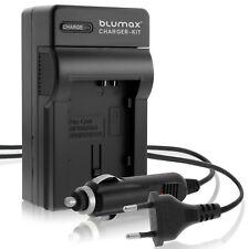 Akku Ladegerät für Canon BP-808 BP-809 BP-819 BP-820 BP-827 BP-828 | 90314
