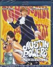 Blu-ray AUSTIN POWERS - IL CONTROSPIONE nuovo 1997