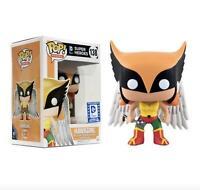 Funko POP! DC Legion of Collectors Exclusive Hawkgirl (#138) w/ protective case