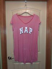 Gap Sleepwear Womens Xl Short Slv. Nighty