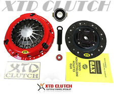 XTD STAGE 1 CLUTCH KIT fits 2006-2013 IMPREZA WRX,9-2X AERO 2.5L TURBO 5SPD